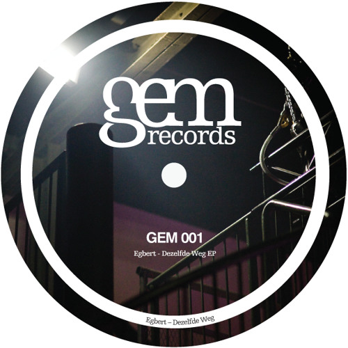 GEM001 B1 Egbert - Vette sounds
