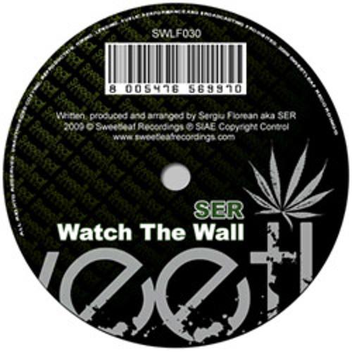 SER - Watch The Wall ( Original Mix ) Nr 9 @ Stompy Top 100 Tech-house Chart