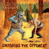 Infected Mushroom - Smashing the Opponent (Co3 Remix)