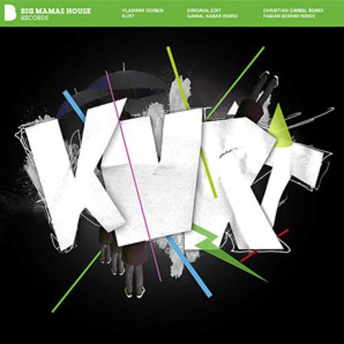Vladimir Corbin - Kurt - Fabian Boehm Remix