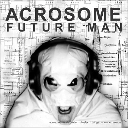 Acrosome - Exposure
