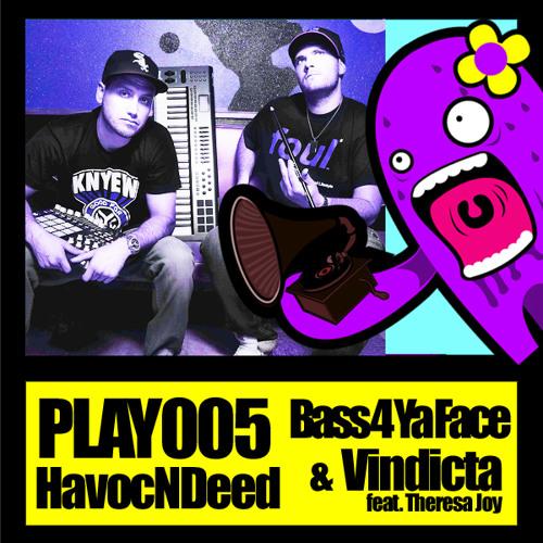 Bass4YaFace