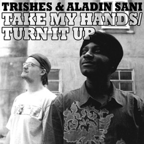 Trishes & Aladin Sani - Take My Hands (Mr. T Expansion)