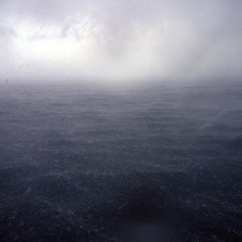 Velimir's Sea
