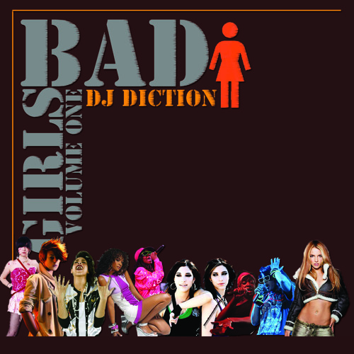 Bad Girls Volume 1
