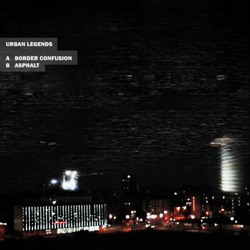 Urban Legends - Border Confusion