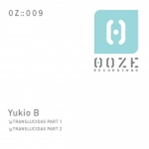 Yukio Bergholdt - Translucidas (Part 1)