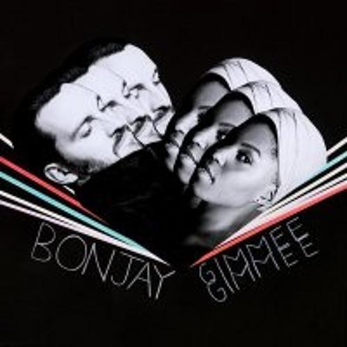 Bonjay - Gimmee Gimmee (Grahmzilla remix)