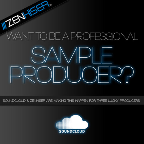 Want To Be A Pro Sample Producer?