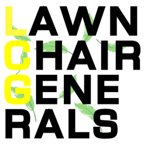 LCG November Promo Mix (Falling Leaves)