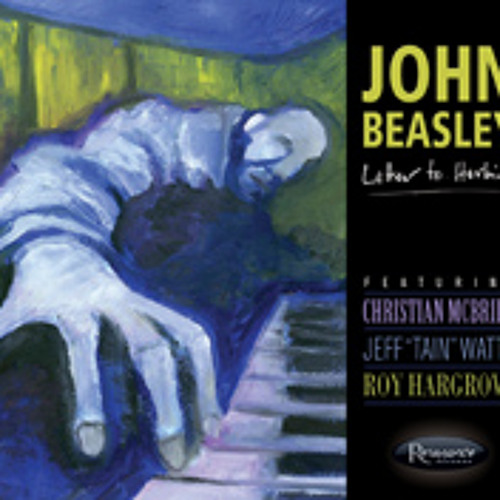 John Beasley - Here and Now