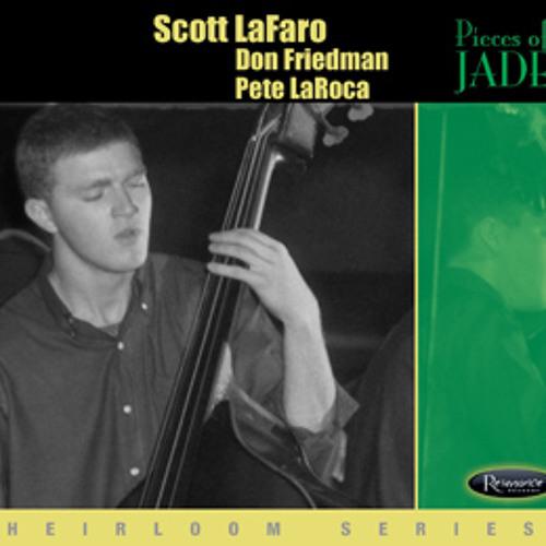 Scott LaFaro - I Hear a Rhapsody