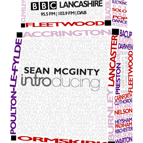 BBC Introducing with Sean McGinty