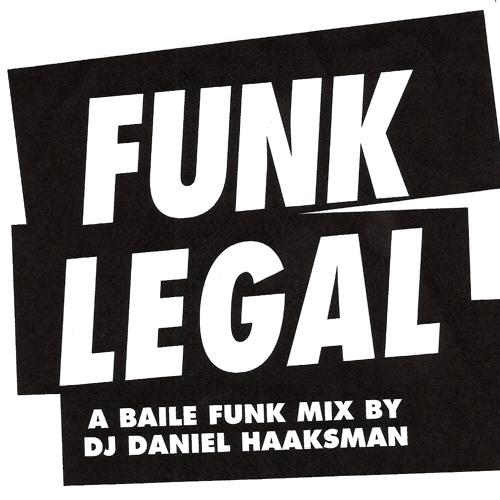 Daniel Haaksman - FUNK LEGAL 2006
