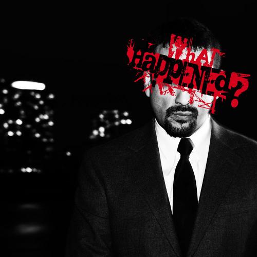 Abe Duque feat. Blake Baxter - What Happened? (Abe's Original Mix)