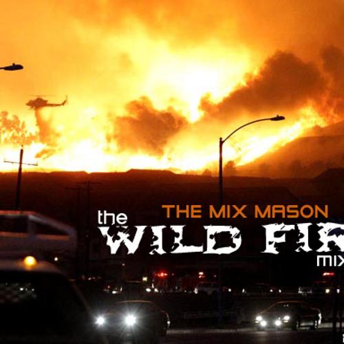the WILD FIRE mixtape