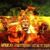 (Meets King Tubby In Dub) African Brothers - Dick Head Dub