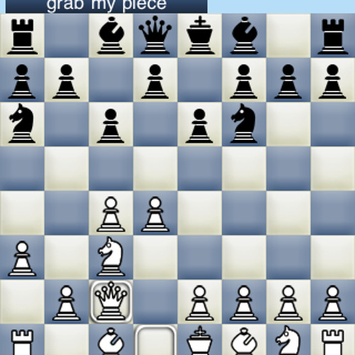 iPod Chess Soundtrack - SML