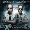 Ella Me Llama - Wisin & Yandel feat. Akon