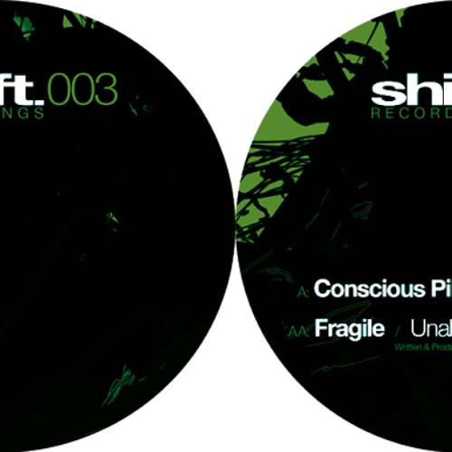 Conscious Pilot - Hash & Hydro (Shift Recordings 2008)