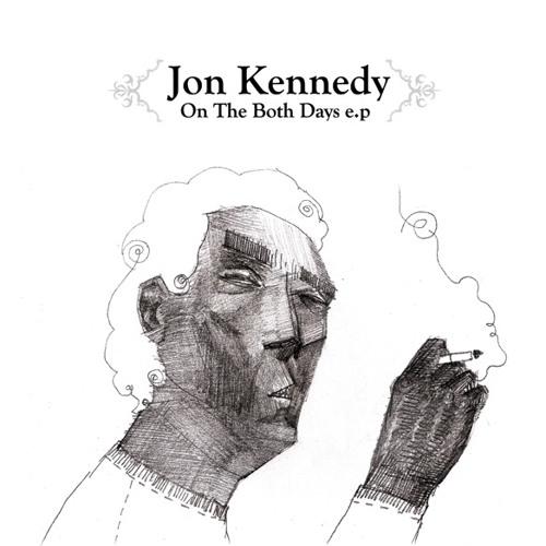 "Jon Kennedy - ""Something Like This"""