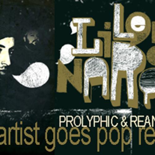 RMX P & R Artist goes pop by LILEA NARRATIVE