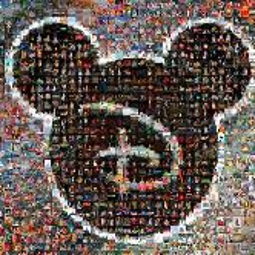 Damgroove - Disney