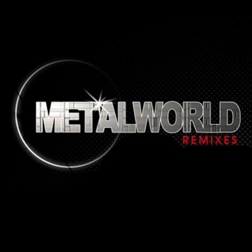 Forza - Metalworld (Montenegro Remix)