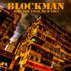 Suicide-ghost rider blockman rmx