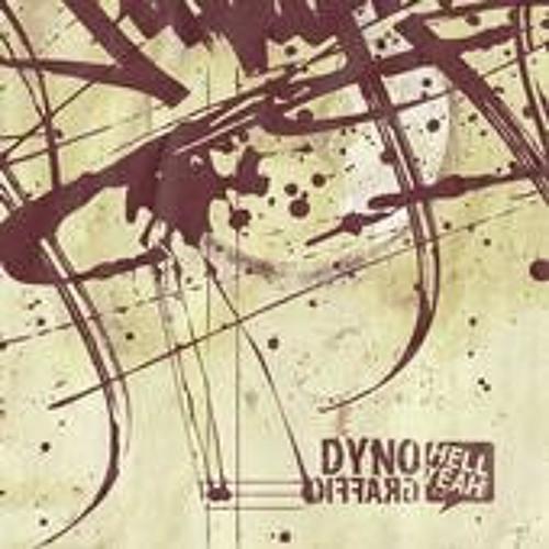 Dyno - Graffio