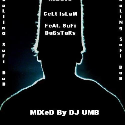 RUMI CALLING : SUFI DUB (November 2009)