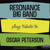 Resonance Big Band - Waltzing is Hip
