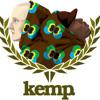 Kemp - November Mix (2009)
