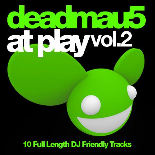 deadmau5 - R My Dreams