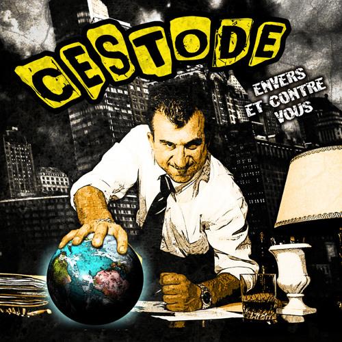 Cestode - Panique - premaster