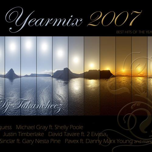 Yearmix 2007 [Demo]