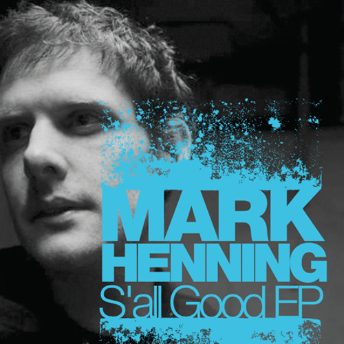 Mark Henning - Where Are You Going?