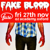 Fake Blood Essential Mix (March 2009)