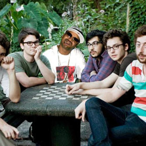 The Hood Internet - Back That Sleepyhead Up (Passion Pit x Juvenile)