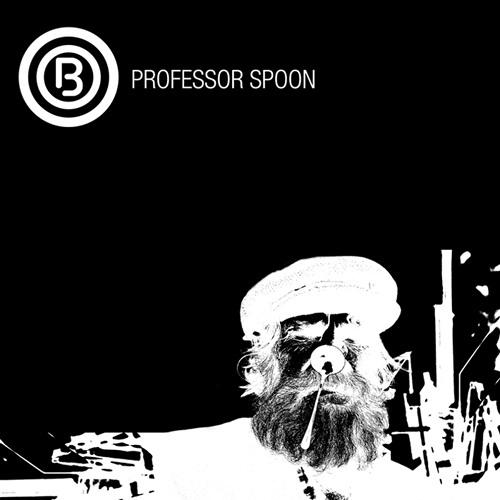 Professor Spoon -  D.Diggler  Rmx