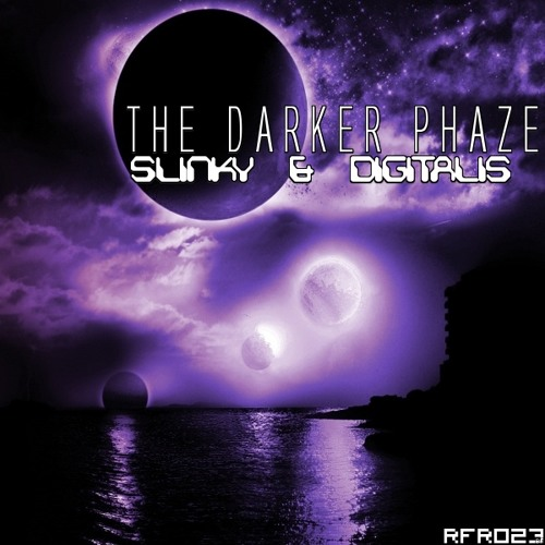 Slinky & Digitalis - The Darker Phaze (Jim Reaper remix)