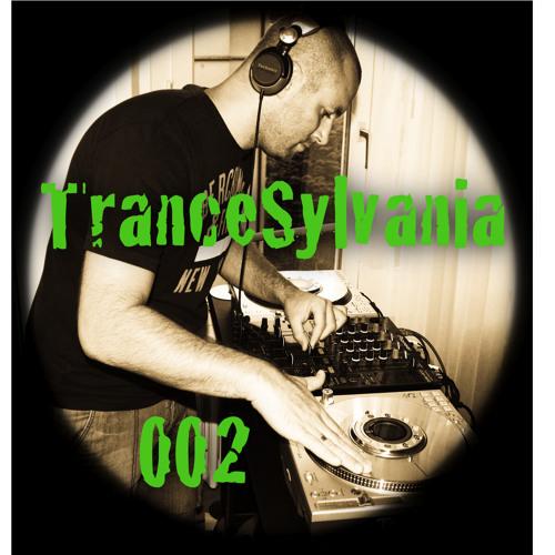 TranceSylvania Episode 002 [Trancecast Mixed By Alpha-Dog]