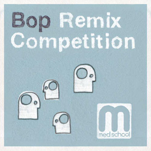 Bop 'Enjoy The Moment' (Thinnen Remix) [Remix Competition Winner]