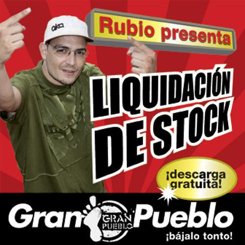 03.EL PEDIGÜEÑO (EL RUBIO 'LIQUIDACION DE STOCK')