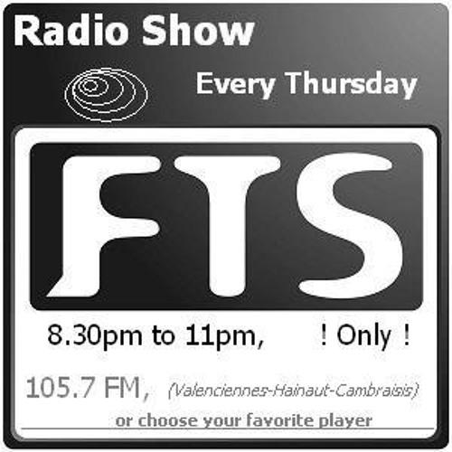 MissNoa mix FunkyHouse for FTS.radio janv.09