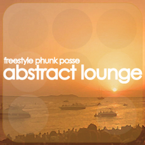 abstract lounge