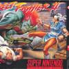 Street Fighter II - M. Bison/Balrog Theme