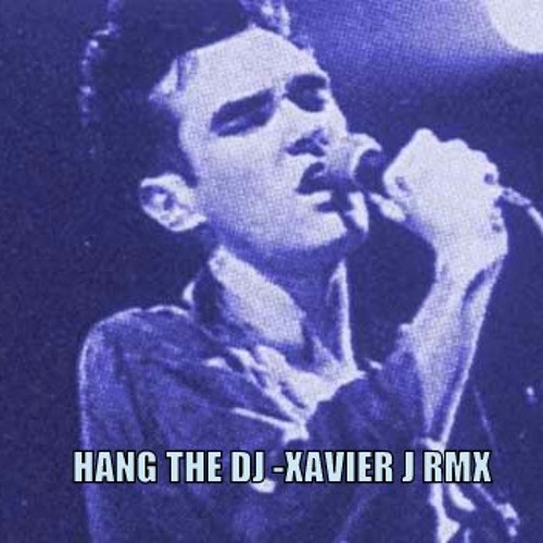 Hang the DJ (panic at the disco) - The Smiths ( PLASTIC ALIEN mix )