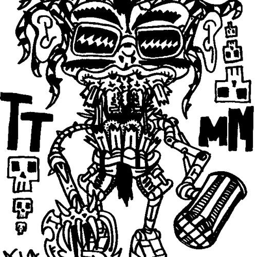The Tleilaxu Music Machine +++ Devil Fodder (metalstep mix)