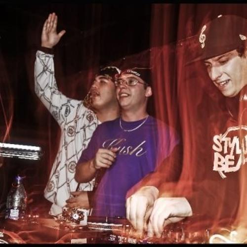 DJ STYLUST SET W EMOTIONZ on SUB.FM OCT 2009